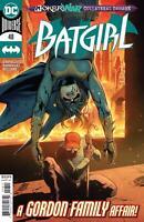 Batgirl #48 Joker War DC Comics 1st Print 2020 unread NM PRESALE 8/25/20