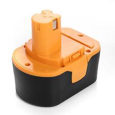 14.4V 2000mAh Battery For Ryobi 1314702 130224010 CTH1442K2 HP1441 1400655
