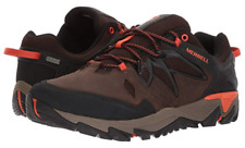 Merrell All Out Blaze 2 Men's Clay Argile Shoes Sneaker Hike Trail Size 9.5 NWT