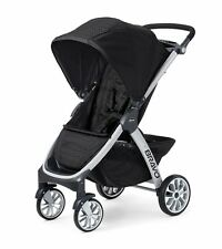 Chicco Bravo Stroller in Ombra - Black Brand New!! Free Shipping!!!