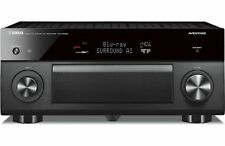 Brand New Yamaha AVENTAGE RX-A3080 9.2 Channel Black AV Receiver RX-A3080BL