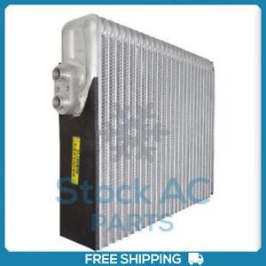 New A/C Evaporator Core for Suzuki Grand Vitara, XL-7, Vitara - 2003 to 2006