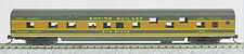 "N Smooth Side Pullman Sleeper Great Northern ""Empire Builder Colors"" (1-40074)"