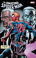 Amazing Spider-Man # 63 COVER A MARVEL COMICS 4/7/21 PRESELL HOT NEW!!! SPENCER