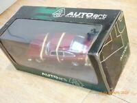 Rare AutoArt Aston Martin DB5 1:18 Car Dubonnet Rosso Original Colour Toy Model