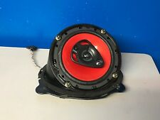 SONY XPLOD XS-R1642 SPEAKER WITH SPACER REAR DRIVER MERCEDES OEM