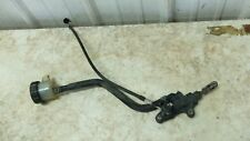 03 FJR 1300 FJR1300 Yamaha rear back brake master cylinder