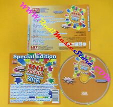 CD Compilation Hit Mania Special Edition 2013 TOMMY VEE MIKA no lp mc dvd (C5)