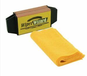 Wiper Wizard Verschleißreparaturwerkzeug für Scheibenwischer