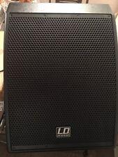 LD Systems Stinger MON10AG2 Floor Monitor Speaker