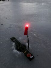Gogebic Ss Tip Up Light Combo Red