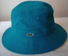 e984cfcdd78 Lacoste Bucket Hats for Men