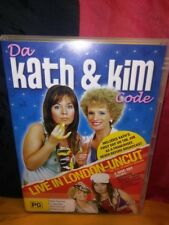 Da Kath & Kim Code (DVD, 2005, 2-Disc Set)