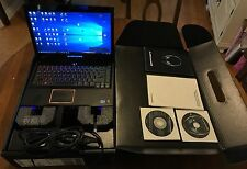 Alienware M14x R2 14in 500GB Intel Core i7-3610QM 3.3GHz Win10 6GB Gaming Laptop