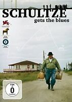 Schultze Gets the Blues von Michael Schorr | DVD | Zustand gut