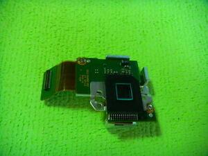 GENUINE CANON VIXIA HF R50 CCD SENSOR PARTS FOR REPAIR