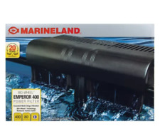 New listing Marineland Emperor Bio-Wheel Power Filter, 400 gph