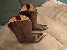 Sendra Cowboystiefel 10 1/2 used