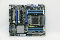 ASUS P9X79 WS LGA 2011 Intel X79 SATA 6Gb/s USB 3.0 Workstation motherboard