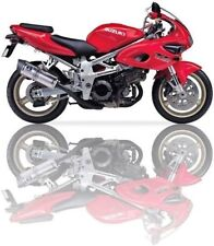Silencer / Exhaust IXIL SUZUKI TL 1000 S [97-01] right side (SOVE)