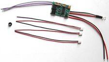 FT-slot tecnica MINI DECODER DIGITALE v.2 per veicoli estranei Digital 132/124
