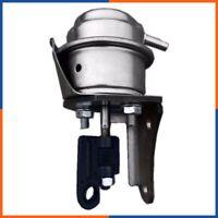 Turbo Actuator Wastegate pour FORD FOCUS 1.8 TDCI 115 713517-5015S,1S4Q6K682AK