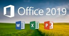 Microsoft Office 2019 Professional Plus 32 & 64 - MS Office Pro plus 2019