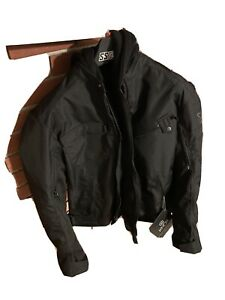 LARGE speed and strength off the chain 2.0 jacket w/ hoodie