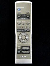 TEAC RC-1030 Remote Control For MXK350V