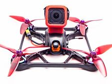 3DPOWER x TBS Oblivion Frame Combo Kit Set for FPV Racing Freestyle