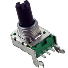 Marshall amp potentiometer 11mm 500k log/audio PC mount