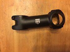 "Mongoose Alloy Bike Stem 1 1/8"" - 90mm X 31.8  7 Degree Rise - Mountain Stem"
