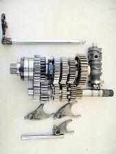boite de vitesse complete honda 600 hornet reference moteur pc41e