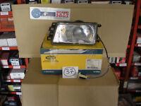 FARO PROIETTORE (HEAD LAMPS) DX ALFA-ROMEO 75 H4 CARELLO