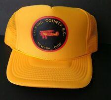 Licking County R.C. Remote Control Airplane Club Newark, OH Snapback Trucker Hat