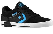 NEW CONVERSE ERX PRO OX BLACK / BLUE 146483C MENS 10.5 WOMENS 12 ATHLETIC SHOE