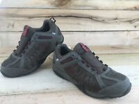 Columbia Men's Shoes Size 10 US 9.5 UK 44 EUR Brown Low Top Hiking BM3788-255