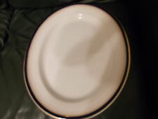 Simpson Potteries Ltd Chinastyle meat / serving plate binbrook