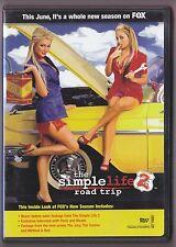 Fox 2004 New Season Promo Sampler - The Simple Life 2 - Method & Red - The Jury