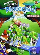 Pinocchio - Carlo Alberto,  2012 -   La Coccinella - C