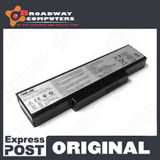 Original Battery Asus N73J N73JF N73JG N73JN N73JQ, A32-K72, A32-N71, A32-N73