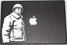 General George S. Patton vinyl decal die cut sticker