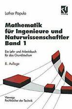 Mathematik für Ingenieure und Naturwissenschaftler 3 von Lothar Papula