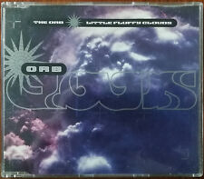 More details for the orb little fluffy clouds 4 track cd single 1990 big life blrd 98 – ex