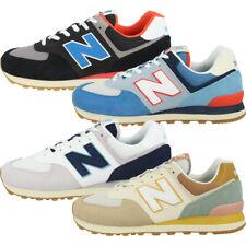 New Balance ML 574 SO Schuhe Men Herren Core Plus Sneaker Turnschuhe ML574SO