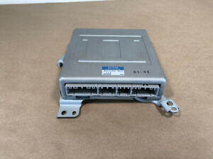 Jaguar XK8 97-03 A/C Climate Control Computer Module OEM