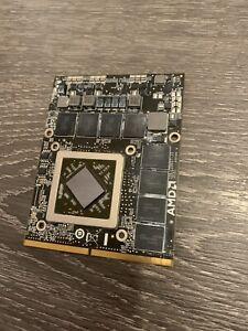 "APPLE IMAC 27"" GRAPHICS CARD - HD6970 1GB  - PERFECT WORKING ORDER"