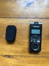 Tascam Dr-07 Digital Recorder