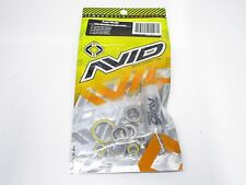 Avid Axial 1/10 Wraith Spawn Poison Spyder Complete Ball Bearing Kit OZ RC