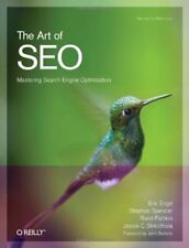 Die Kunst des SEO (Theorie in Praxis (Reilly)), Eric Enge, Stephan Spencer, Rand F